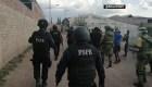 México: Ataques y detención de integrantes de cártel