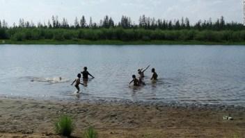 Verkhoyansk - Siberia - temperaturas récord