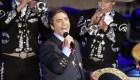 El orgullo de Alejandro Fernández por ser mexicano