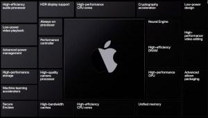 Apple anuncia que dejará de usar chips Intel para computadoras Mac