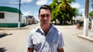 Elián González anuncia que será padre