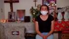 Morir por covid-19: a solas y sin funeral