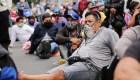 Perú enfrenta una importante caída económica