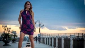 """Karla Sofía Gascón: """"He vivido mi masculinidad siendo mujer"""""""
