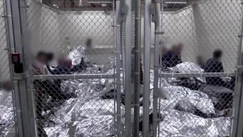 Revelan fallos al prevenir acoso contra menores migrantes