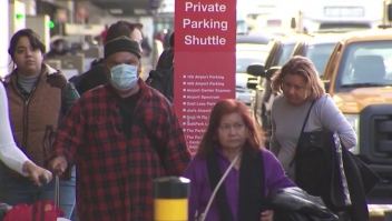 Aumentan los contagios por coronavirus en California