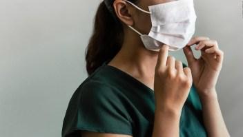 El acné mecánico y su relación con las mascarillas