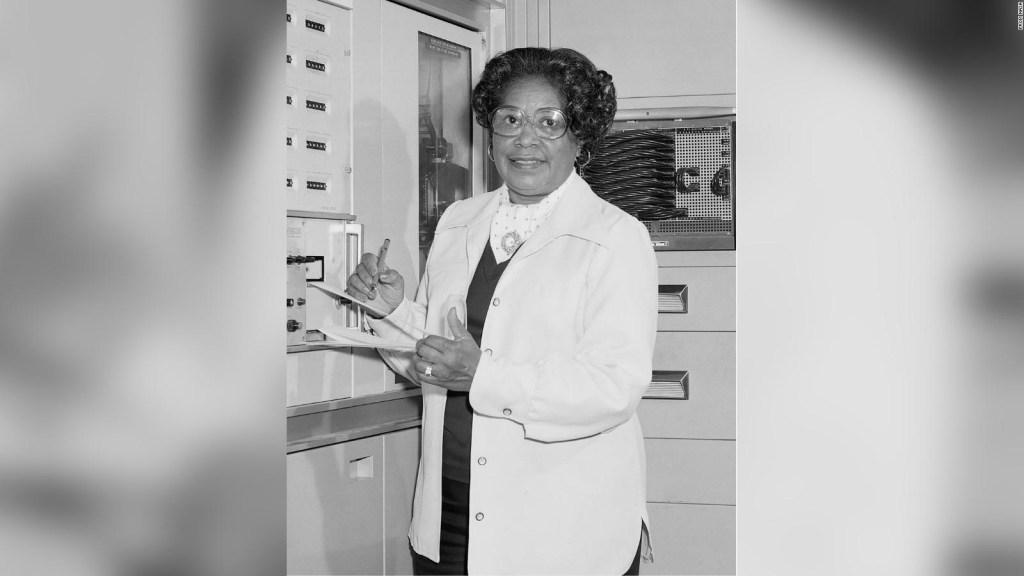 Sede de la NASA en Washington se llamará Mary W. Jackson