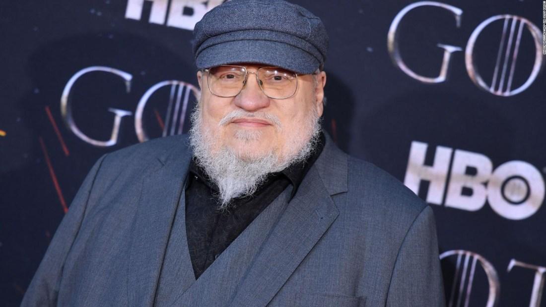Game of Thrones pronto tendrá un nuevo libro