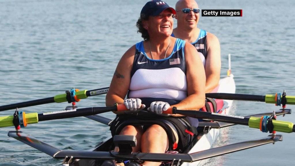 Atleta paraolímpica muere buscando una hazaña