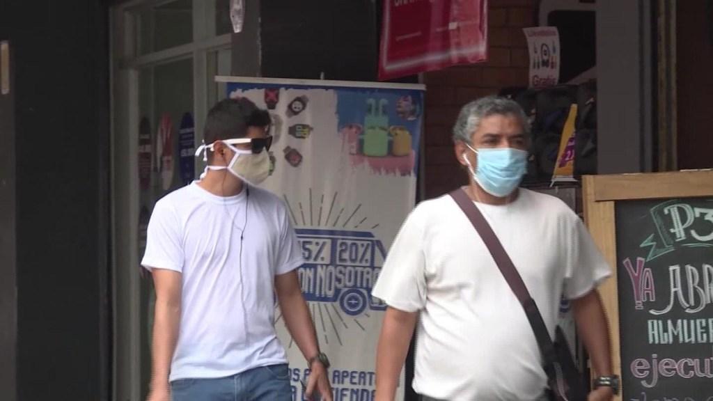 Costa Rica pospone reaperturas por altas cifras de covid-19