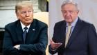 Visita de AMLO a Washington, ¿maniobra electoral de Trump?