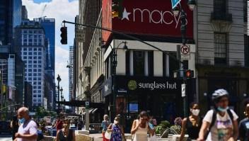 Macy's despide cerca de 4000 empleados - coronavirus - EE.UU.