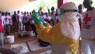 Termina el segundo brote más letal de ébola en el mundo
