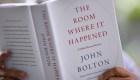 EE.UU.: Posible impacto en las urnas del libro de John Bolton
