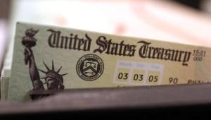 Washington analiza otra ronda de pagos de estímulos
