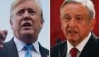 López Obrador confirma encuentro con Donald Trump