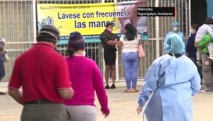 Honduras: indagan posible fraude por hospitales móviles