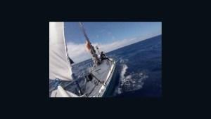 El viajero argentino y su historia con piratas