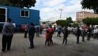 """Dr. César Enríquez sobre los hospitales en Honduras: """"Estamos totalmente rebasados en capacidad"""""""