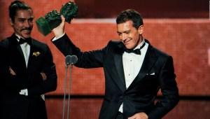 """Lo que significa la película """"Dolor y Gloria"""" para Antonio Banderas"""