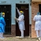 Colombia supera su máximo de muertes en un día