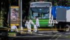 Samuel González: Ataque armado en CDMX muestra que el crimen organizado no tiene miedo