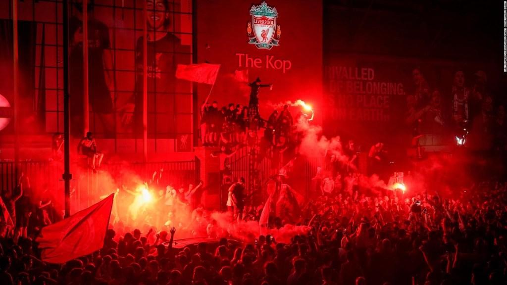 """Liverpool: """"inaceptable"""" que seguidores ignoren medidas"""
