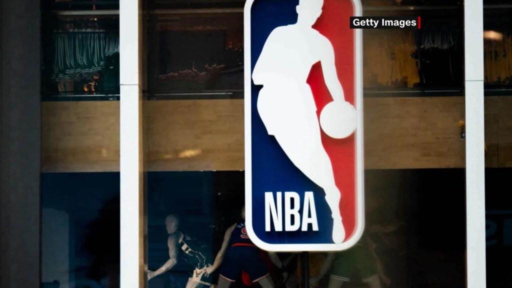 La NBA confirma 16 casos de coronavirus en jugadores