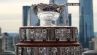 La Copa Davis de tenis, otro evento deportivo suspendido por el covid-19