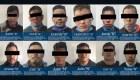 12 detenidos por ataque a Secretario de seguridad de CDMX
