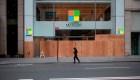 Microsoft cerrará todas sus tiendas