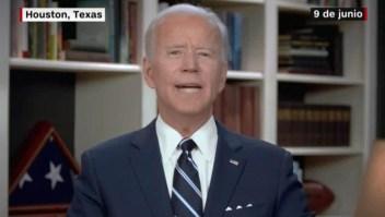 EE.UU.: Evalúan a candidatas para acompañar a Joe Biden