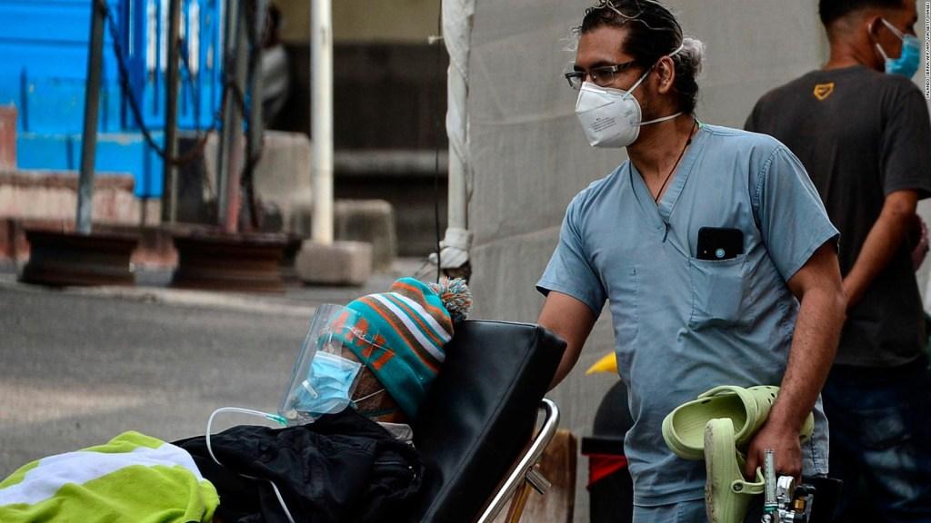 ¿Por qué no se usan respiradores mecánicos en Honduras?