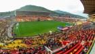 Fútbol: club llega a Morelia tras salida de Monarcas