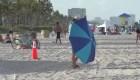 Preocupan los contagios de covid-19 en Miami