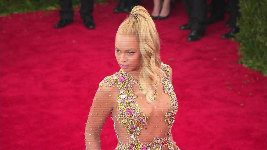 Beyoncé recibe un premio especial en los BET