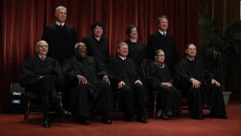 Corte Suprema bloquea polémica ley de aborto en Lousiana