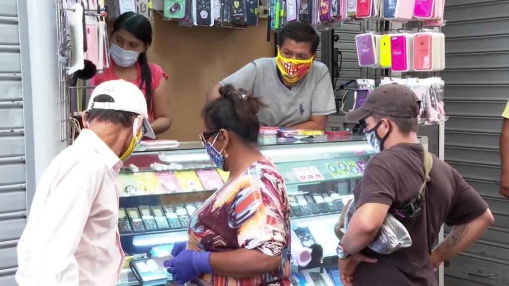Más de 50 investigaciones en Ecuador por corrupción relacionada a la pandemia