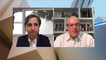 """Alejandro Werner: """"El T-MEC será bueno para México, pero no logrará la recuperación"""""""