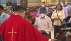 Nueva York reinicia los servicios religiosos