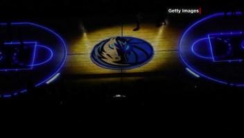 El plan para pintar Black Lives Matter en canchas de la NBA