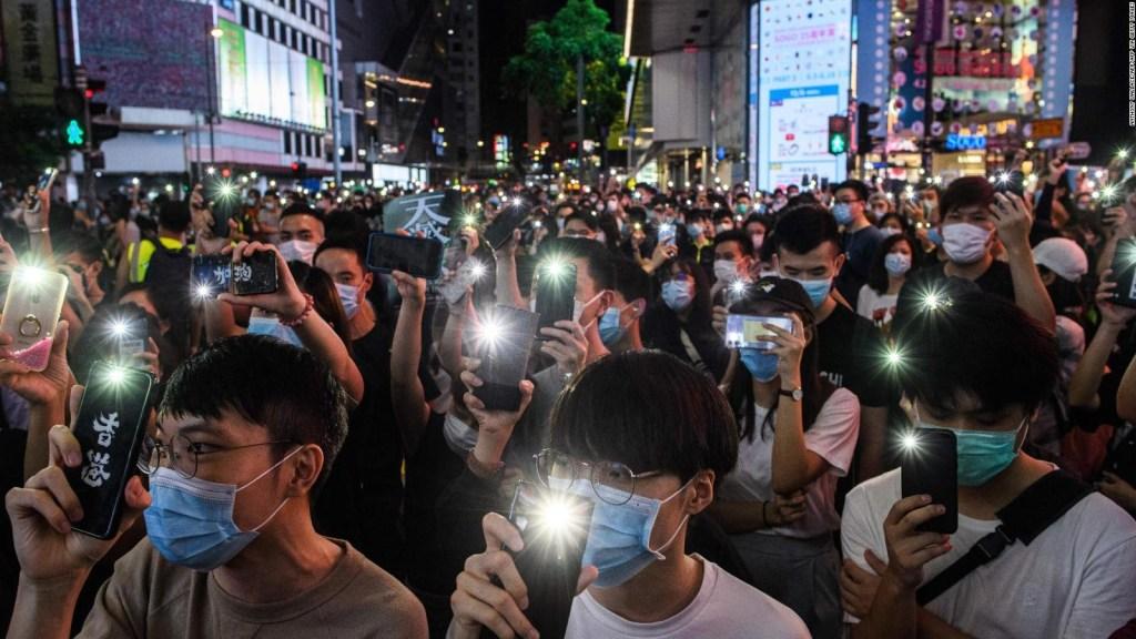 ¿Por qué volvieron las protestas a Hong Kong?