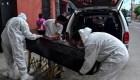 Auditoría en Guatemala halla subregistro en las cifras de covid-19