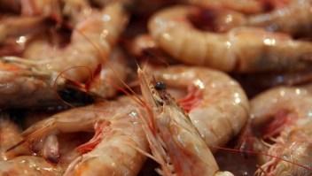 Los dueños de restaurantes tailandeses reciben 723 años de prisión por estafa de mariscos