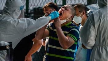 El nuevo brote en Beijing es un recordatorio para el mundo de que el coronavirus puede regresar en cualquier momento