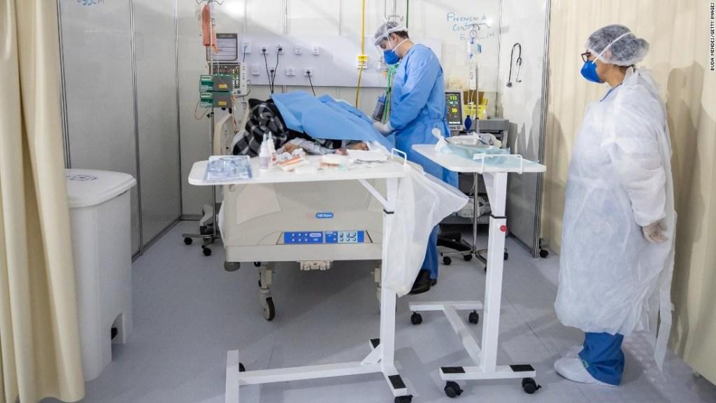Estudio europeo relaciona los genes y el tipo de sangre con el riesgo de infección grave por coronavirus