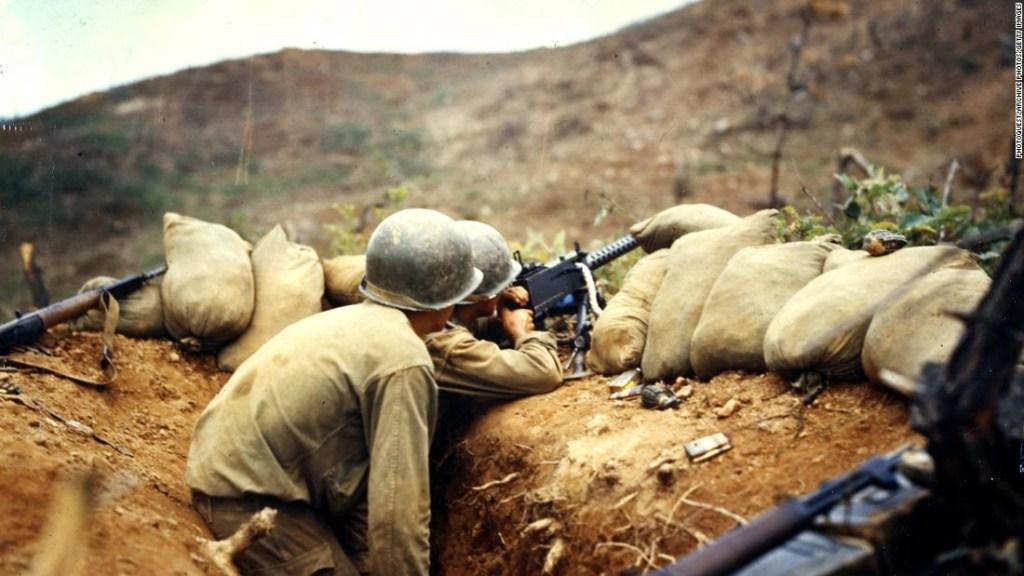 El ejército de EE.UU. una vez gobernó Pyongyang y otras 5 cosas que quizás no sabías sobre la Guerra de Corea