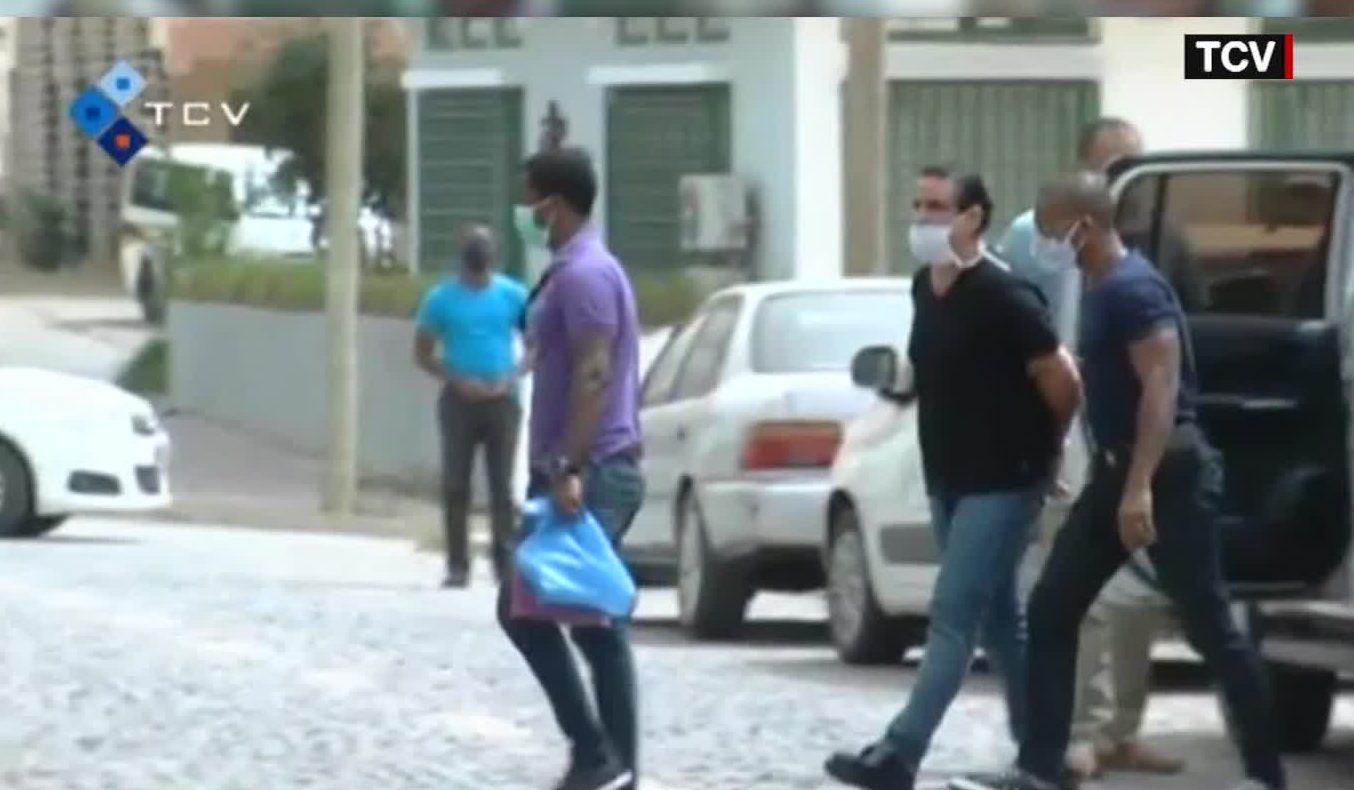 Defensa de Alex Saab espera que sea liberado pronto luego de que le dieran arresto domiciliario en Cabo Verde