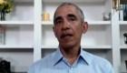 obama foro virtual george floyd